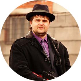 Владимир Соснов