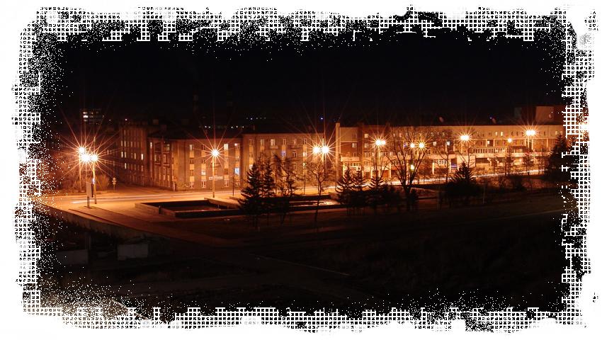 10 DozoR в Иркутске