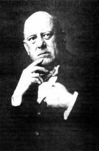 Алистер Кроули
