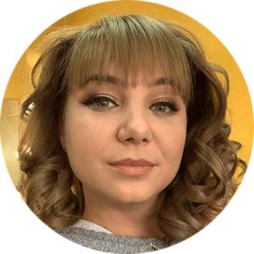 Светлана Эле